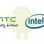 HTC údajně chystá androidí telefon s procesorem Intel