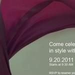 """HTC chystá na 20. září něco """"stylového"""""""