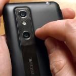 LG připravuje nástupce Optimus 3D, s tloušťkou jen 7 milimetrů