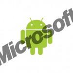 Více než polovina smartphonů s Androidem podléhá licenčním poplatkům Microsoftu