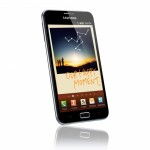Video ukazující Samsung Galaxy Note 10.1 v praxi