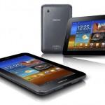 Samsung Galaxy Tab 7.0 Plus začíná dostávat Android 4.0 ICS