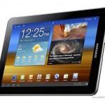 Samsung Galaxy Tab 7.7 – malý tablet s Honeycombem