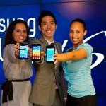 Samsung Galaxy S II: 10 milionů prodaných kusů po celém světě