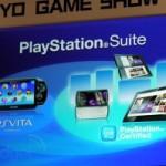 Sony PlayStation Suite SDK vyjde v listopadu