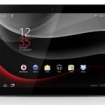 Německý Vodafone představil dva brandované tablety s Honeycombem a bohatou výbavou