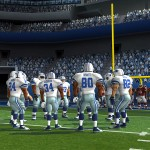 Videorecenze Madden NFL 2012 pro Android