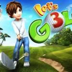 Videorecenze Let's Golf 3 HD