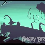"Rovio chystá ""strašidelnou"" verzi hry Angry Birds"