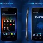 Samsung Galaxy Nexus – videopreview