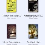 Google Books přichází do Evropy