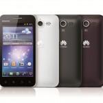 Huawei Honor představen Česku