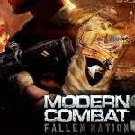 Modern Combat 3: Fallen Nation – video trailer