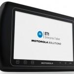 """Motorola představila 7"""" Gingebread tablet zacílený na podnikovou sféru"""