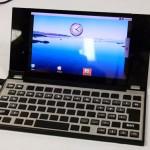 NEC představil ultratenký netbook s Androidem