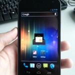 Další video údajného Nexusu Prime a Ice Cream Sandwich