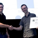 AppParade vyhrála aplikace pro iOS, druhý v pořadí byl BIG Launcher pro Android