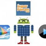Video magazín Android Apps – tentokráte se soutěží