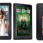 Amazon možná představí 10″ tablet ještě letos