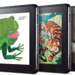 Amazon Kindle Fire: téměř 100 000 objednaných kusů během prvního dne