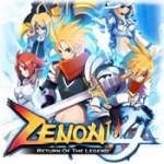 Gameplay pripravovanej hry Zenonia 4!