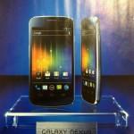 Informace o novém Galaxy Nexusu unikly z Japonska