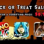 Order & Chaos, UNO a Backstab od Gameloft dočasně jen za 99 centů