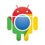 Chrome for Android beta 0.16.4215.215 – Android Beam, podpora České republiky a další