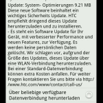 HTC vydává opravu bezpečnostní chyby pro Sensation a EVO 3D