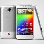 HTC Sensation XL – 4,7palcový displej, jednojádrový procesor a Beats Audio