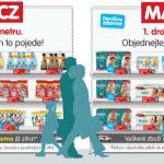 MALL.cz spustil nakupování pomocí QR kódů v metru
