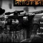 Sniper shot! – Premeňte svoj Android na zbraň!