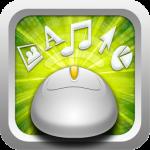 Aplikácia Mobile mouse pro je dostupná pre Android