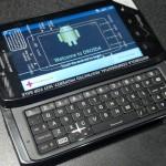 Motorola Droid 4: první fotky a informace