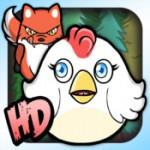 Chicken coup remix HD – zachráňte sliepky!