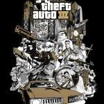 Grand Theft Auto 3: Aniversary editon míří na Android!