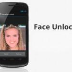 Android 4.0 ICS a selhání funkce Face Unlock
