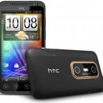 HTC EVO 3D dostává aktualizaci na Android 4.0 ICS