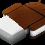 Android 4.0 ICS a novinky v zabezepečení