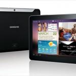 Samsung Galaxy Tab 8.9 dostává aktualizaci na Android 4.0 ICS