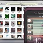 Poslední aktualizace HTC Sync přináší možnost synchronizace s iTunes a WMP