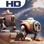 Greed Corp HD – Ťahovka od Invitus Games dorazila pre tablety!