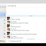 IM+ aktualizováno – podpora Honeycombu, skupinových chatů a iMessage