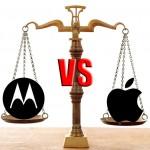 Německý soud potvrdil, že Apple porušil patenty Motoroly