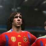 Fotbálek pro Android aneb Pro Evolution Soccer 2012
