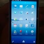 Sony Ericsson Xperia Arc HD (Nozomi) na fotografiích