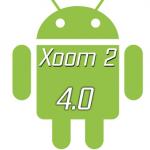 Motorola Xoom 2 v Anglii za £390, Xoom 2 Media Edition za £358