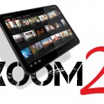 Tablety řady XOOM2