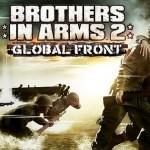 Brothers In Arms 2 od Gameloft zdarma v Android marketu