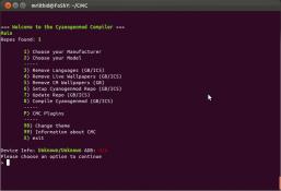 CMCompiler